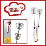 Top Kitchen Gadgets Uk - Better Beater Like Whizzy Whisk Pogo Whisk
