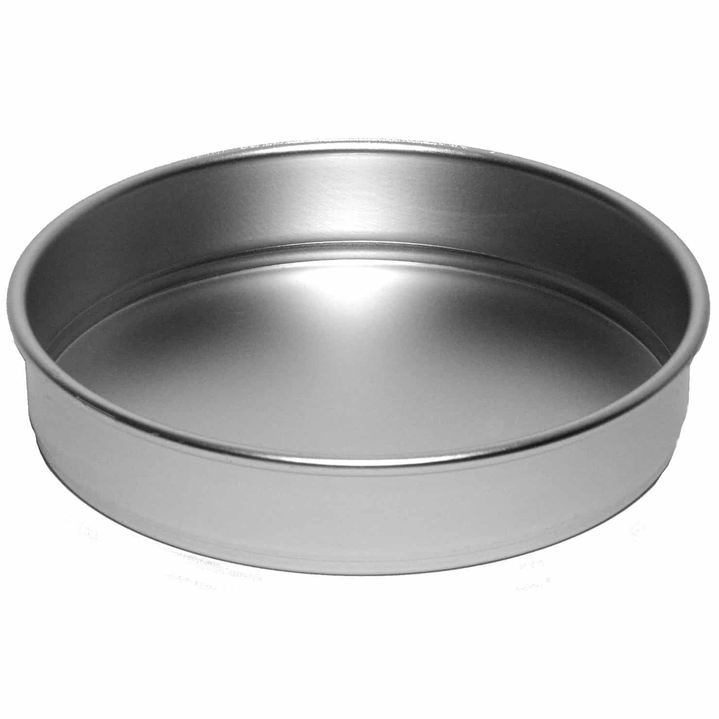 Solid Cake Tin