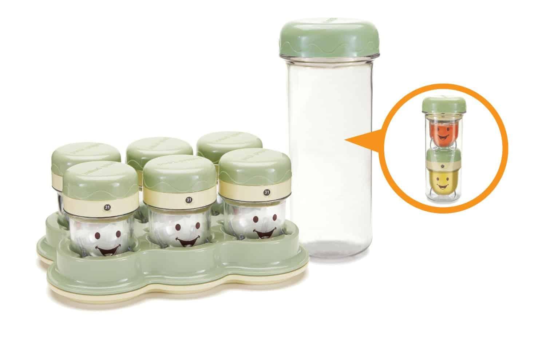 Baby Bullet Vs Food Processor