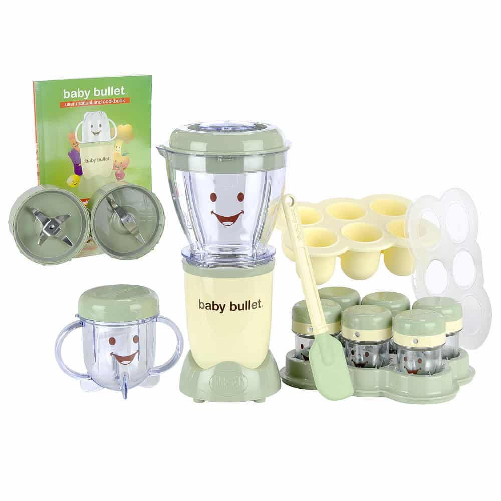 Baby Food Blender Uk